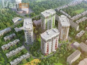 продажаоднокомнатной квартиры на улице Гагарина пр.
